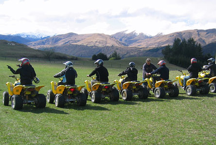 Quad Bike Group